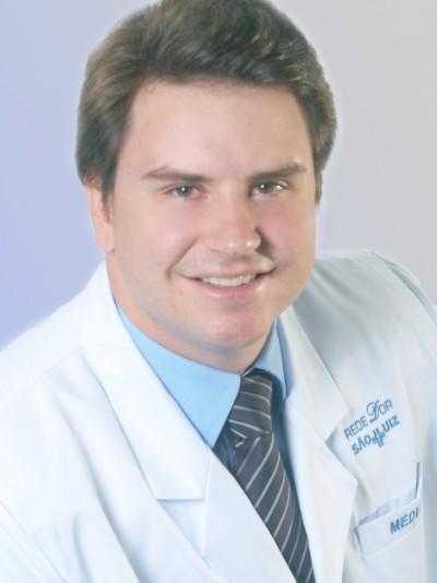 Dr. Raí Alves da Cruz